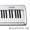 Продается миди-клавиатура m-audio keystation 61 es  #847706