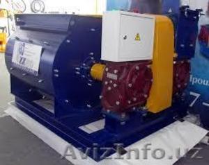 Продам Двухвальный бетоносмеситель ZZBO БП-2Г-185 - Изображение #1, Объявление #1220125