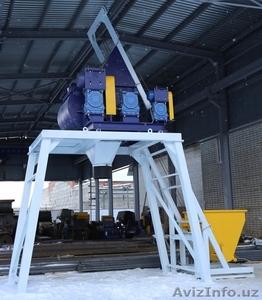 Продам Мини-бетонный завод ZZBO РБУ-1Г-10Б - Изображение #1, Объявление #1220127