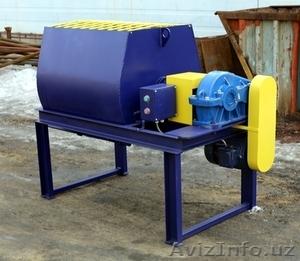 Продам Одновальный бетоносмеситель ZZBO АП-1Г-300 - Изображение #1, Объявление #1220131