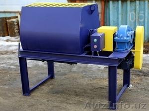 Продам Одновальный бетоносмеситель ZZBO АП-1Г-300 - Изображение #2, Объявление #1220131