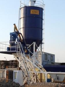 Продам Бетонный завод ZZBO Компакт-30  - Изображение #3, Объявление #1220123