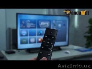 Смарт ТВ Мини ПК Игры Медиа плеер IPTV ТВ приставка - Изображение #2, Объявление #1301826