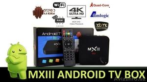 Смарт ТВ Мини ПК Игры Медиа плеер IPTV ТВ приставка - Изображение #4, Объявление #1301826