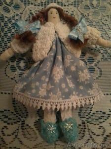 куклы и игрушки ручной работы - Изображение #1, Объявление #1453124