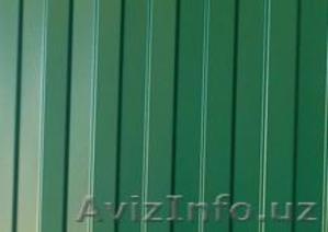 Профнастил металлочерепица (Корея)  - Изображение #1, Объявление #961113