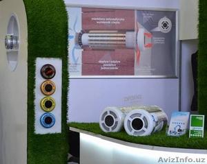 Ищем дилеров для продажи системы вентиляции рекуператор Prana - Изображение #5, Объявление #1629939