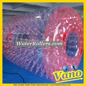 Zorb Ball Bubble Soccer Human Hamster Water Walking ZorbingBallz.com - Изображение #4, Объявление #1650765