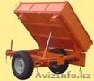 Прицеп самосвальный тракторный , Объявление #1560132