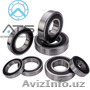 Qingdao Autos Ball Bearing Co., Ltd.
