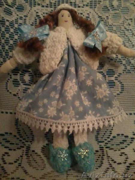 куклы и игрушки ручной работы, Объявление #1453124