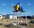Мини-бетонный завод ZZBO Бюджет 30