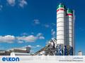 ELKON-бетонные заводы